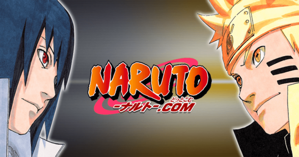 Learn Japanese With Famous Anime – NARUTO –