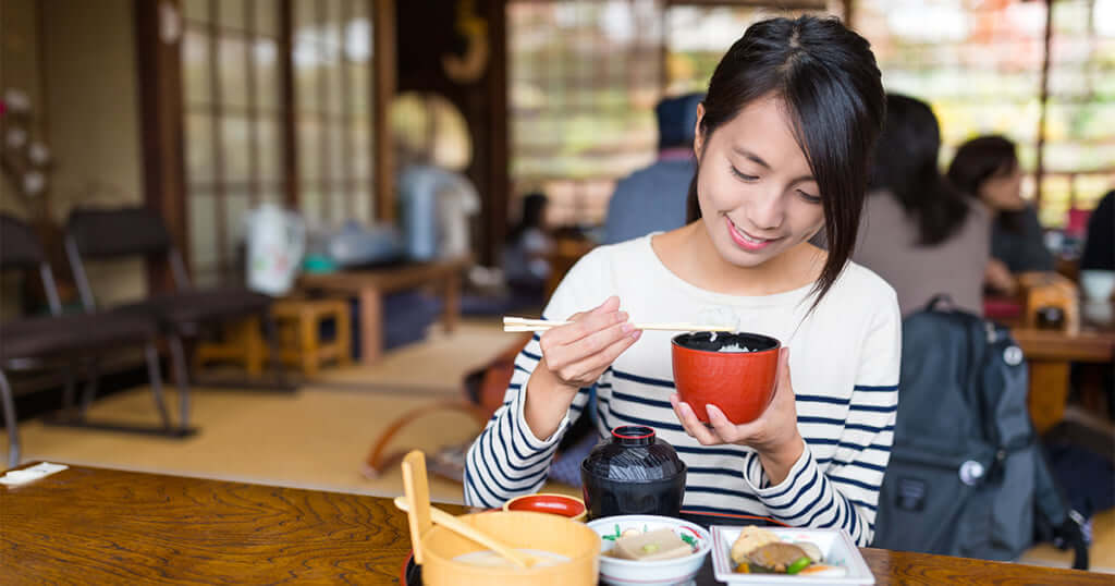 Japanese Expressions You Need to Know at Restaurants