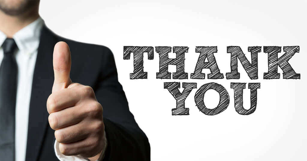 23 Ways Of Saying Thank You In Business Japanese